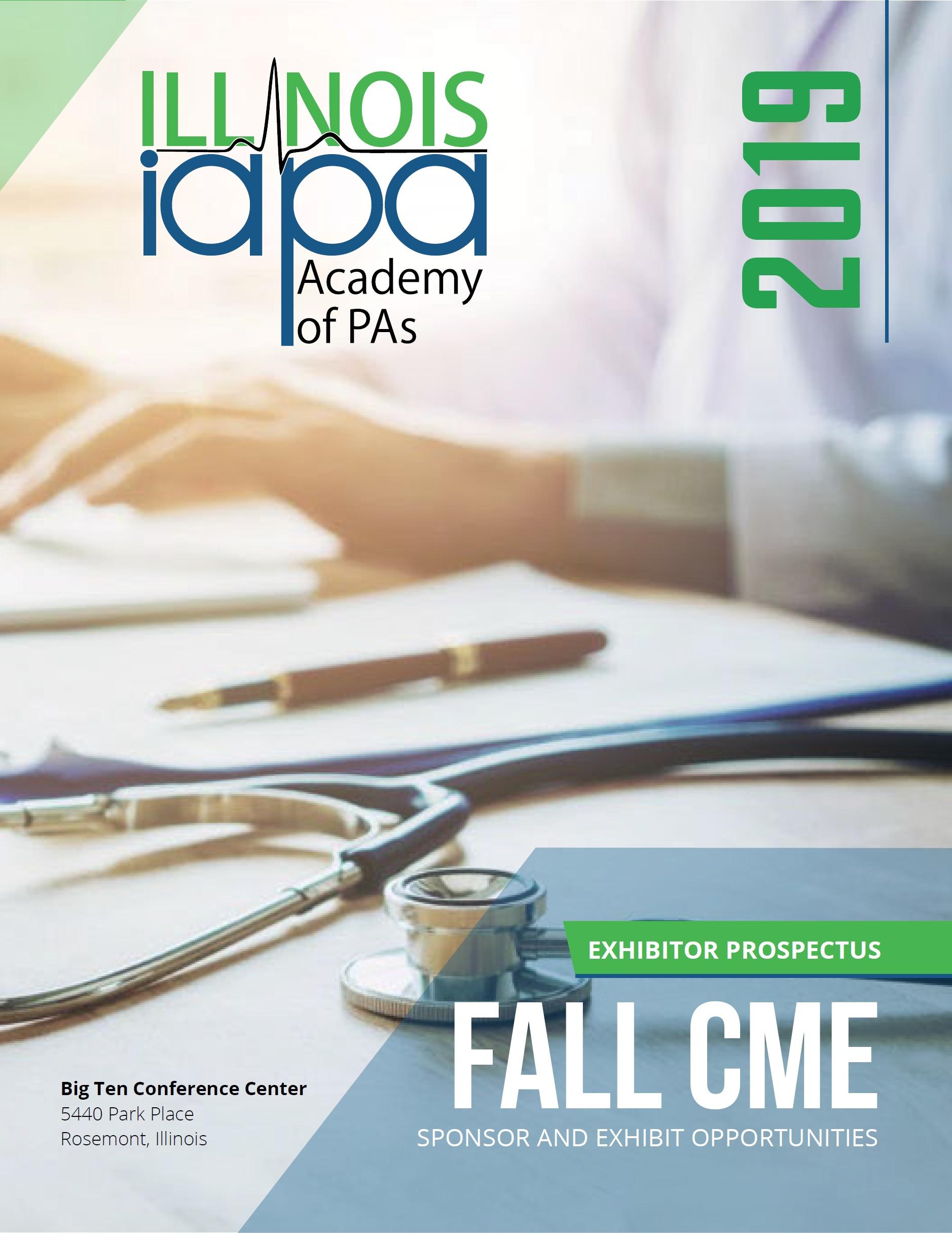 Illinois Academy of PAs | IAPA